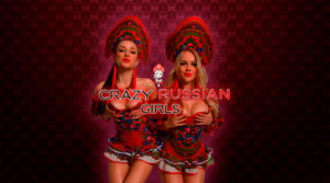 STRIP CLUB Crazy Russian Girls Pattaya